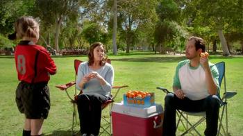Wonderful Halos TV Spot, 'Sprinklers' - Thumbnail 6