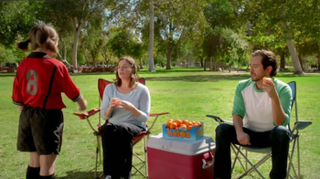 Wonderful Halos TV Spot, 'Sprinklers' - Thumbnail 8