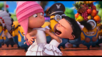 Despicable Me 2 Blu-ray and DVD TV Spot - Thumbnail 9