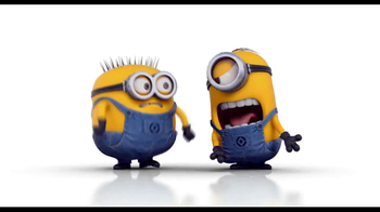 Despicable Me 2 Blu-ray and DVD TV Spot - Thumbnail 4
