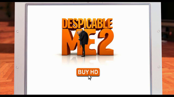 Despicable Me 2 Blu-ray and DVD TV Spot - Thumbnail 7