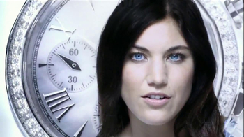 Seiko Solar TV Spot, \'Progress\' Feat. Hope Solo, Landon Donovan