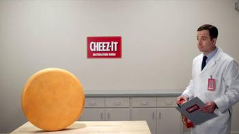Cheez-It Hot & Spicy TV Spot, 'Fire' - Thumbnail 1