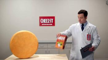 Cheez-It Hot & Spicy TV Spot, 'Fire' - Thumbnail 2
