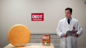 Cheez-It Hot & Spicy TV Spot, 'Fire' - Thumbnail 4