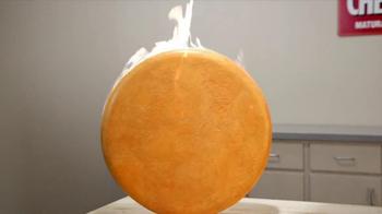Cheez-It Hot & Spicy TV Spot, 'Fire' - Thumbnail 5