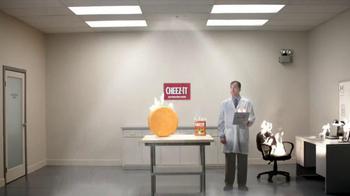 Cheez-It Hot & Spicy TV Spot, 'Fire' - Thumbnail 8
