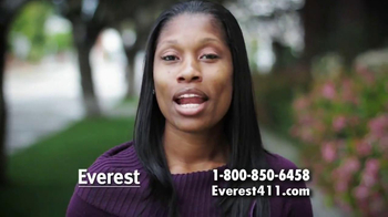 Everest College TV Spot, 'Nickea's Story' - Thumbnail 1
