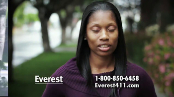 Everest College TV Spot, 'Nickea's Story' - Thumbnail 2