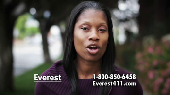 Everest College TV Spot, 'Nickea's Story' - Thumbnail 4