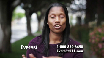 Everest College TV Spot, 'Nickea's Story' - Thumbnail 5
