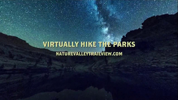 Nature Valley Trail View TV Spot, 'Why Trail View?' - Thumbnail 9