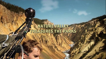 Nature Valley Trail View TV Spot, 'Why Trail View?'