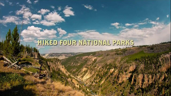 Nature Valley Trail View TV Spot, 'Why Trail View?' - Thumbnail 4