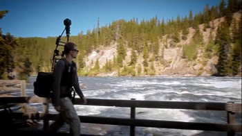 Nature Valley Trail View TV Spot, 'Why Trail View?' - Thumbnail 5