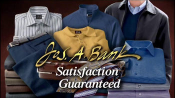 JoS. A. Bank TV Spot, 'Buy One, Get Three Free: Suits and Sports Coats' - Thumbnail 7