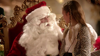 Ford Dream Big Sales Event TV Spot, 'Santa' - Thumbnail 5
