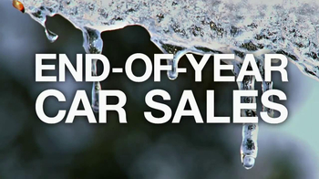 End-of-Year Car Sales thumbnail