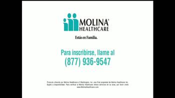 Molina Healthcare TV Spot, 'Reunión Familiar' [Spanish] - Thumbnail 8