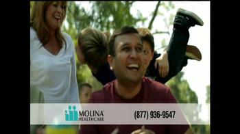 Molina Healthcare TV Spot, 'Reunión Familiar' [Spanish] - Thumbnail 1