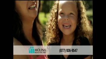 Molina Healthcare TV Spot, 'Reunión Familiar' [Spanish] - Thumbnail 2