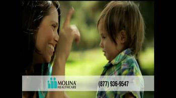 Molina Healthcare TV Spot, 'Reunión Familiar' [Spanish] - Thumbnail 3