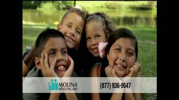 Molina Healthcare TV Spot, 'Reunión Familiar' [Spanish] - Thumbnail 4