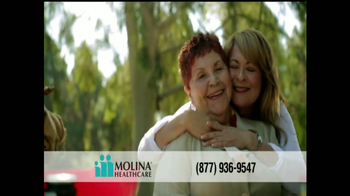 Molina Healthcare TV Spot, 'Reunión Familiar' [Spanish] - Thumbnail 5