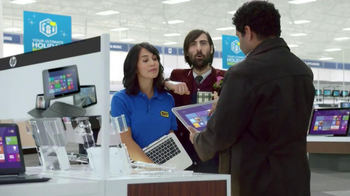 Best Buy TV Spot, 'Tablet or Laptop' Featuring Jason Schwartzman - Thumbnail 6
