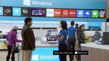 Best Buy TV Spot, 'Tablet or Laptop' Featuring Jason Schwartzman