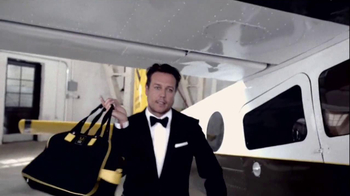 Paul Mitchell Mitch TV Spot, 'Airplane' Featuring Angus Mitchell