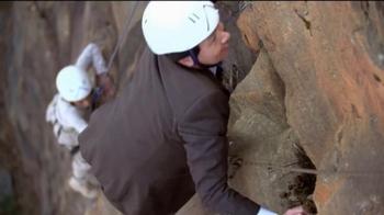 SAMHSA TV Spot, 'Climbing' - Thumbnail 7