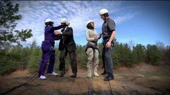 SAMHSA TV Spot, 'Climbing' - Thumbnail 9