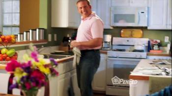 PenFed Promise Card TV Spot, 'New Kitchen' - Thumbnail 2
