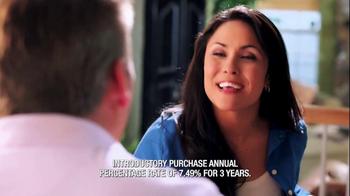 PenFed Promise Card TV Spot, 'New Kitchen' - Thumbnail 8