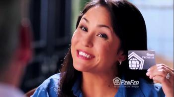 PenFed Promise Card TV Spot, 'New Kitchen' - Thumbnail 9