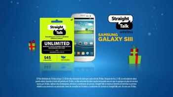 Walmart TV Spot, 'Straight Talk Wireless' Con José José [Spanish] - Thumbnail 9