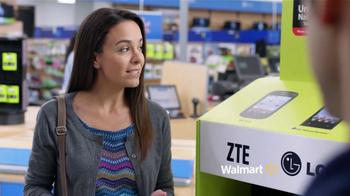 Walmart TV Spot, 'Straight Talk Wireless' Con José José [Spanish] - Thumbnail 2