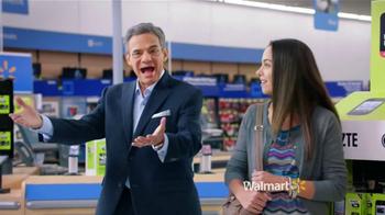 Walmart TV Spot, 'Straight Talk Wireless' Con José José [Spanish] - Thumbnail 5