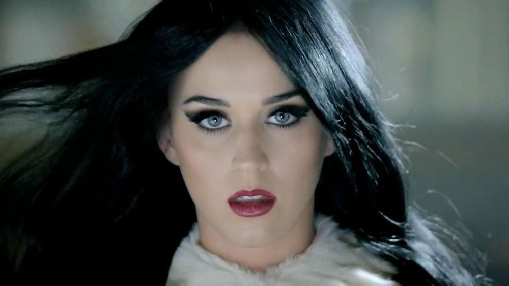 Katy Perry Killer Queen TV Commercial, 'Own the Throne'