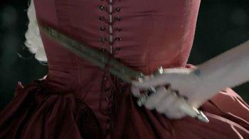 Katy Perry Killer Queen TV Spot, 'Own the Throne' - Thumbnail 1