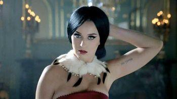 Katy Perry Killer Queen TV Spot, 'Own the Throne' - Thumbnail 3