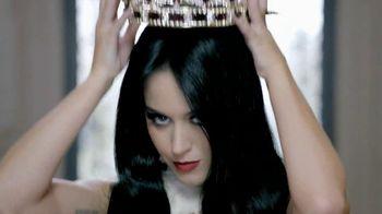 Katy Perry Killer Queen TV Spot, 'Own the Throne' - Thumbnail 7