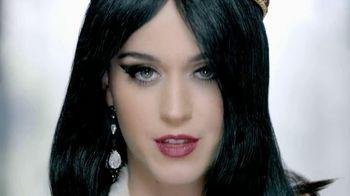 Katy Perry Killer Queen TV Spot, 'Own the Throne' - Thumbnail 8