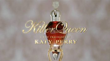 Katy Perry Killer Queen TV Spot, 'Own the Throne' - Thumbnail 9