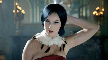 Katy Perry Killer Queen TV Spot - Thumbnail 3