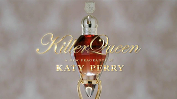 Katy Perry Killer Queen TV Spot - Thumbnail 9