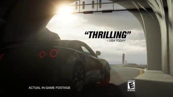 Forza Motorsport 5 TV Spot, 'Reviews' - Thumbnail 2