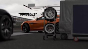 Forza Motorsport 5 TV Spot, 'Reviews' - Thumbnail 3