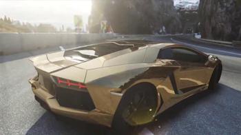 Forza Motorsport 5 TV Spot, 'Reviews' - Thumbnail 4